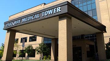 Parkway Medical Tower